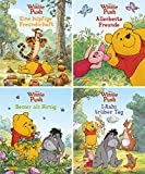 Nelson Mini-Bücher: 4er Disney Winnie Puuh 5-8