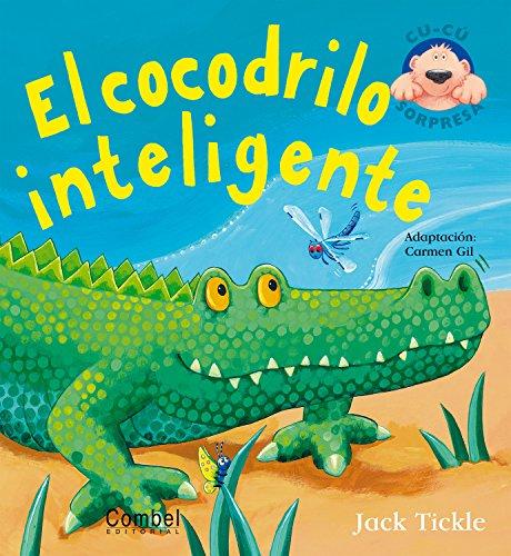 El cocodrilo inteligente (Cu-cú sorpresa)