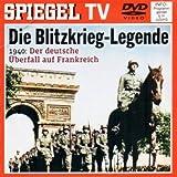 Spiegel TV Die Blitzkrieg-Legende - Der deutsche Überfall auf Frankreich