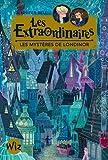 """Afficher """"Les extraordinaires n° 1<br /> Les mystères de Londinor"""""""
