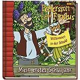 Pettersson und Findus Schulstartalbum: Mein erstes Schuljahr