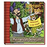 Pettersson und Findus Schulstartalbum...