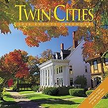 Twin Cities 2018 Calendar