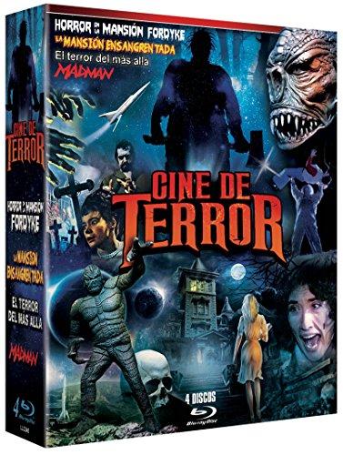 Pack: Cine de Terror