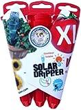 Solar-Dripper Arrosage Automatique Solaire XL par 3
