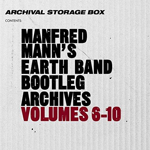 Bootleg Archives, Vols. 6-10