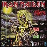 Iron Maiden: Killers [Vinyl LP] (Vinyl)