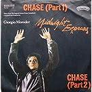 Giorgio Moroder: Chase (Part 1) / Chase (Part 2) [Vinyl]