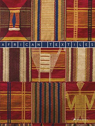 African Textiles: The Karun Thakar Collection (John Coffee Kostüm)