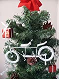 Best Gifts For Guys And Girl - Metal Wire Gift Art Handmade Road Bicycle Christmas Review