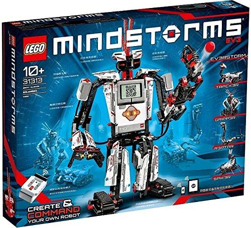 LEGO, Lego Mindstorms ev13
