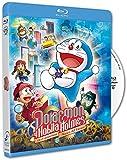 Doraemon Y Nobita Holmes En El Misterioso Museo Del Futuro Blu-Ray [Blu-ray]