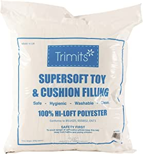 Dempsey Designs Minicraft Soft Toy Filling