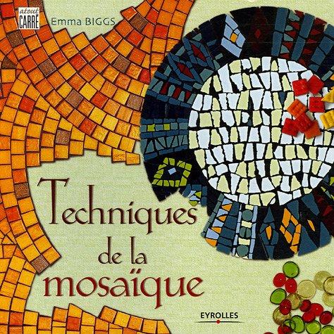 Techniques de la mosaïque