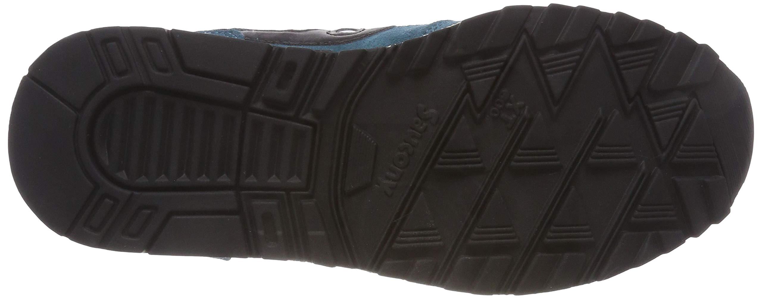 Saucony Shadow 5000 Vintage, Scarpe da Ginnastica Basse Unisex – Adulto 3 spesavip