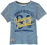 Blue Giraffe Boys' T-Shirt (SS15/CL/07_N...