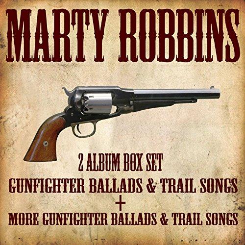 Gunfighter Ballads and Trail S...