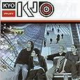 Kyo - Réédition