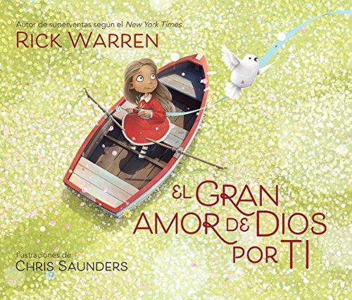 El Gran Amor de Dios Por Ti por Rick Warren