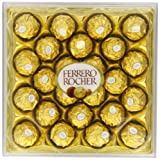 Ferrero Rocher 24 Pieces Gift Box (300g)