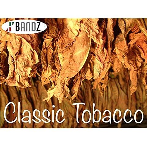 Aroma concentrato CLASSIC TOBACCO- Flacone PE 10