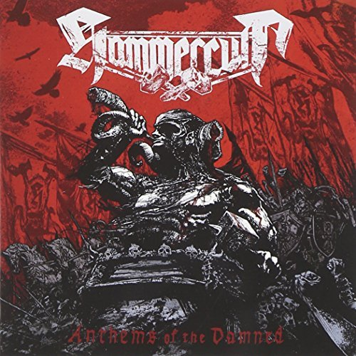 Anthems to the Damned by Hammercult (2013-08-13)