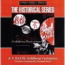 The Goldberg Variations (1953)
