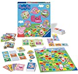 Ravensburger Peppa Pig, 6 in 1 Games