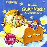 ministeps Bcher: Mein erstes Gute-Nacht-Geschichtenbuch: Ab 24 Monaten (ministeps Bücher)