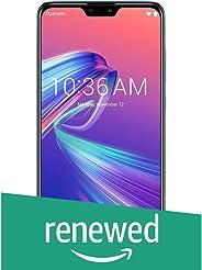(Renewed) Asus ZenFone Max Pro M2 64 GB   4 GB RAM (Blue)