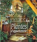 Image de Encyclopédie des plantes d'appartement.