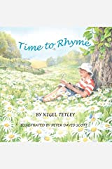Time to Rhyme Paperback