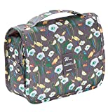 Best Overnight Bags For Women - SupaModen Women's Travel Toiletry Bag Overnight Wash Gym Review