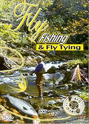 Fly Fishing And Fly Tying [DVD] from Quantum Leap
