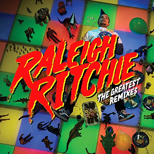 The Greatest (Remixes) [Explicit]