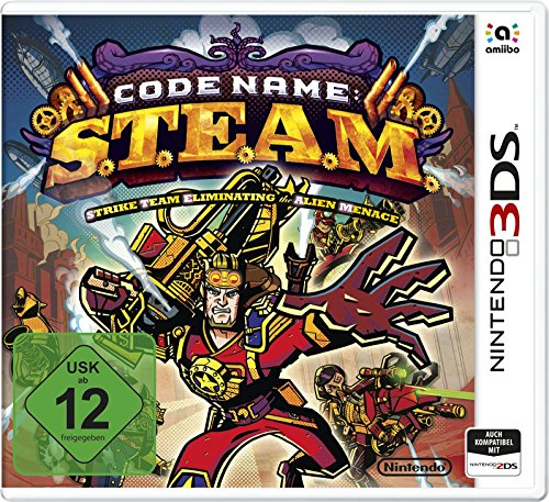 Steam-online-spiel-code (Code Name: S.T.E.A.M.)
