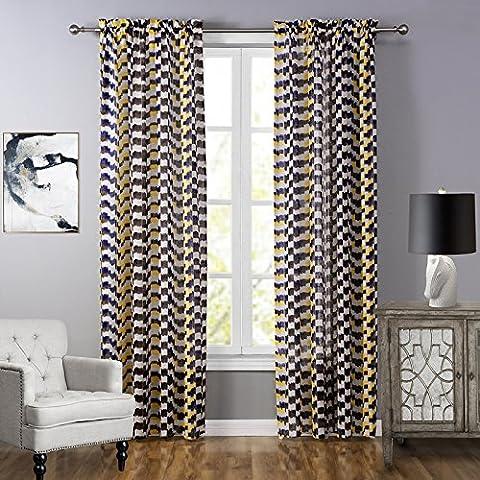 tende di lino decorativi texture Camera familiare stanza buia isolamento delle finestre , c21291 , 140x260cm
