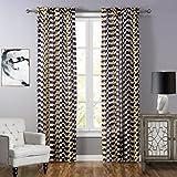 H&M Gardinen Vorhang Familienzimmer abgedunkelten Schlafzimmer Fensterisolierung dekorativ texturierten Leinenvorhänge, c21291, 140x220cm