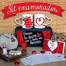 KIT ENAMORADOS