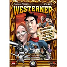 The Westerner (inkl. Bonusspiel 3 Skulls of the Toltecs)