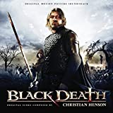 : Black Death (Audio CD)
