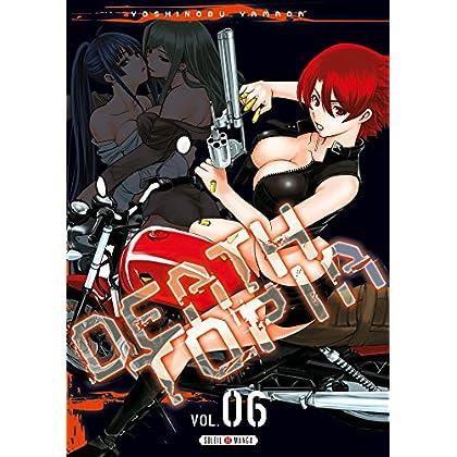 Deathtopia 06