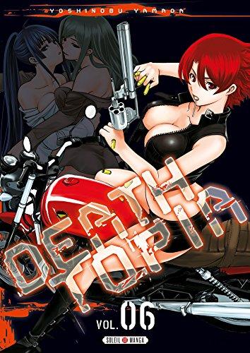 Deathtopia Edition simple Tome 6