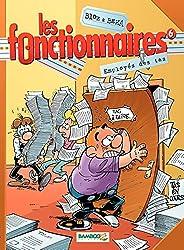 Les Fonctionnaires - Tome 6 - Employés des tas