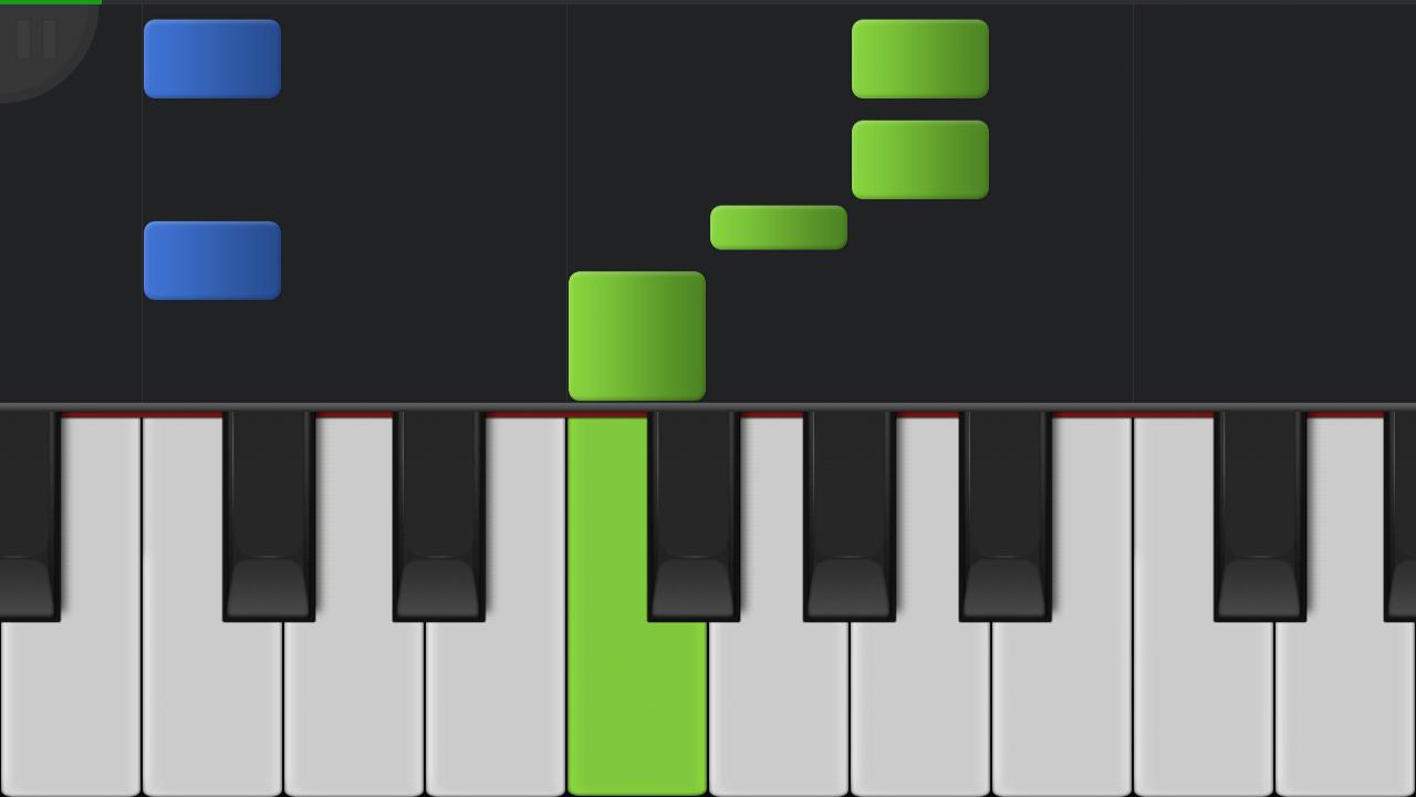 Piano - 3