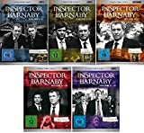 Inspector Barnaby - Collector's Box 1-5 (103 DVDs)