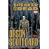 Ender's Game: Speaker for the Dead (Orson Scott Card's Speaker For the Dead)
