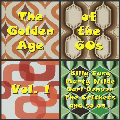 The Golden Age of the 60s, Vol. 1