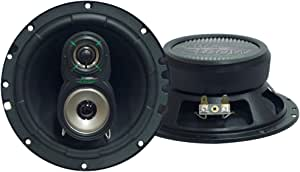 Lanzar VX630 VX 6.5 inch Three Way Car Speaker