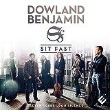 Dowland-Benjamin/Seven Tears Upon Silence